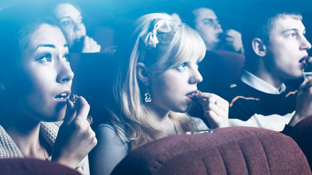 Mystery Shopping for Entertainment