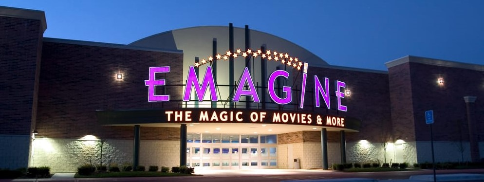 Emagine Entertainment's Exemplary Guest Experience